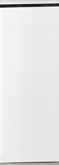 White Gloss Single Chrome - Icladd
