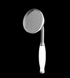 Traditional Shower Handset