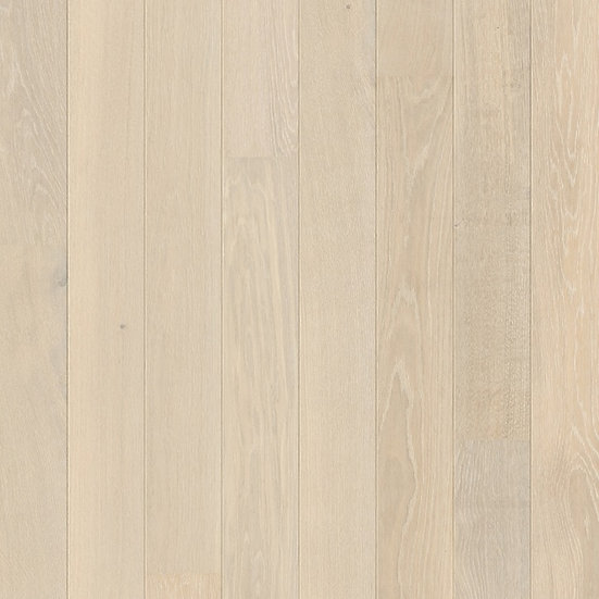Quick step - Snow white oak extra matt