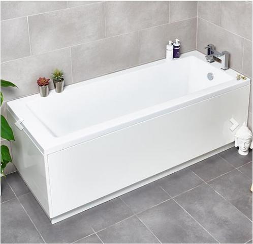 Options Single Ended Bath (1700x700)