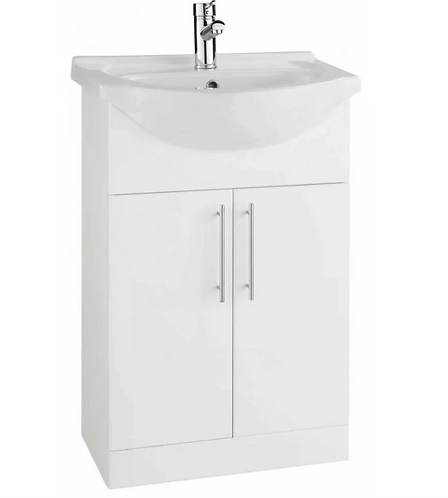 Encore 550mm Cabinet with Basin