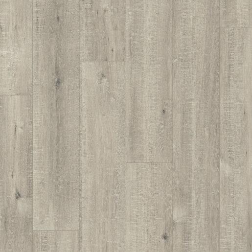 Quick Step: Impressive Ultra Saw Cut Oak Grey Laminate Flooring