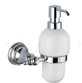 Astley Soap Dispenser & Holder