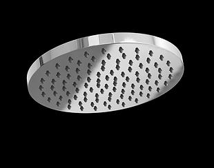 200mm Round Shower Head