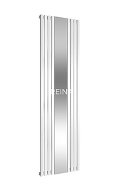 REFLECT 1800 x 449 WHITE DESIGNER RADIATOR