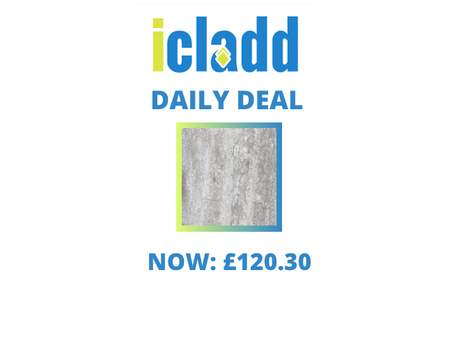 DEAL OF THE DAY: PERFORM CLADDING LIMA