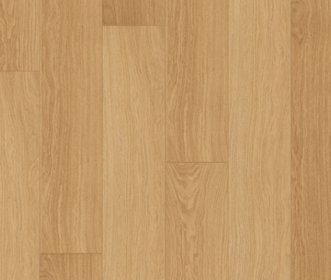 Quick Step: Impressive Natural Varnished Oak Laminate Flooring