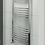 Thumbnail: HAYLE CURVED TOWEL RADIATORS 1600X500MM