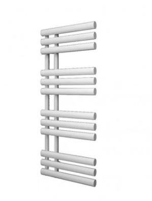CHISA DESIGNER RADIATOR - 1130 X 500 WHITE