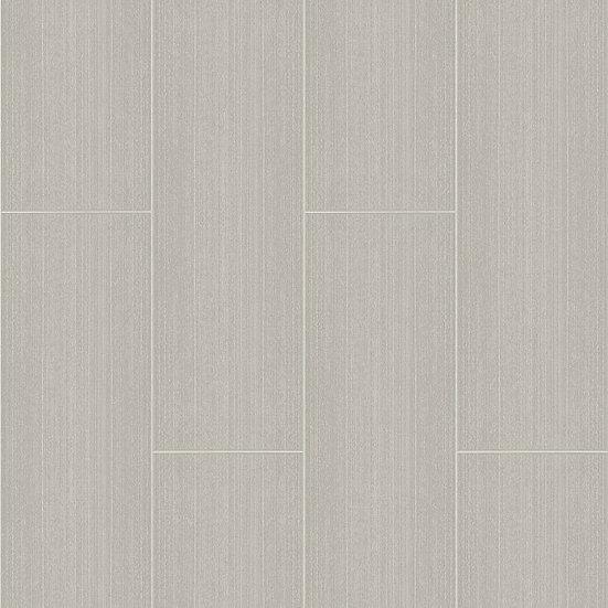 Guardian Large Tile Effect PVC Bathroom Panels - Modern Silver - Pack of 4