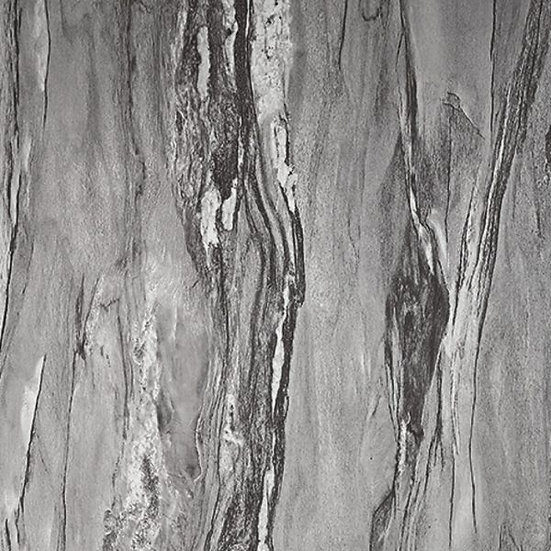 Showerwall Cladding - Grey Volterra Gloss