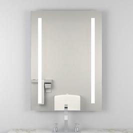 Wilson LED Mirror 700 x 500