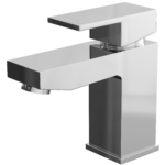 Form Mono Basin Mixer