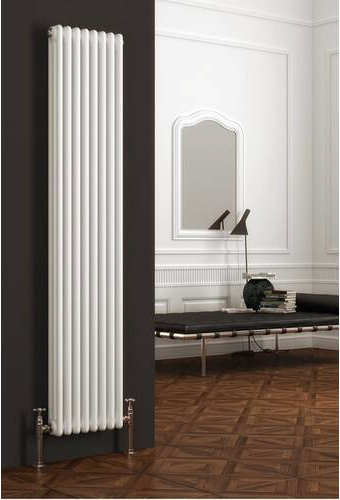 COLONA 1500 X 200 - 4 SECTION 2 COLUMN RADIATOR