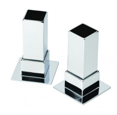 SQUARE PIPE COVERS