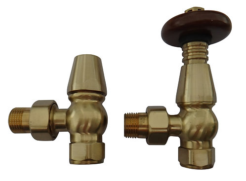 Traditional - Brass