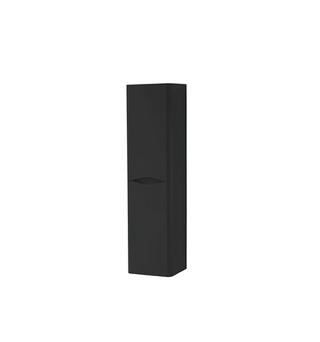 Cayo Wall Mounted Side Unit - Anthracite