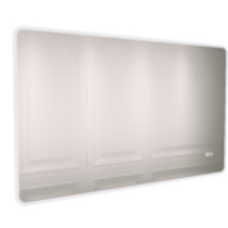 LED WIDE AMBIENT MIRROR