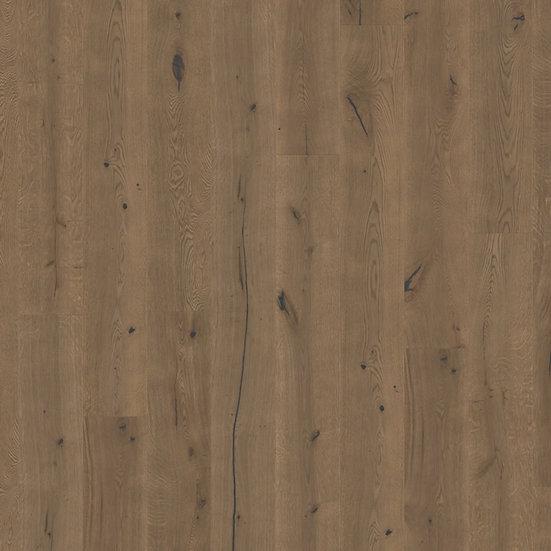 Quick step - Dark chocolate oak extra matt oiled