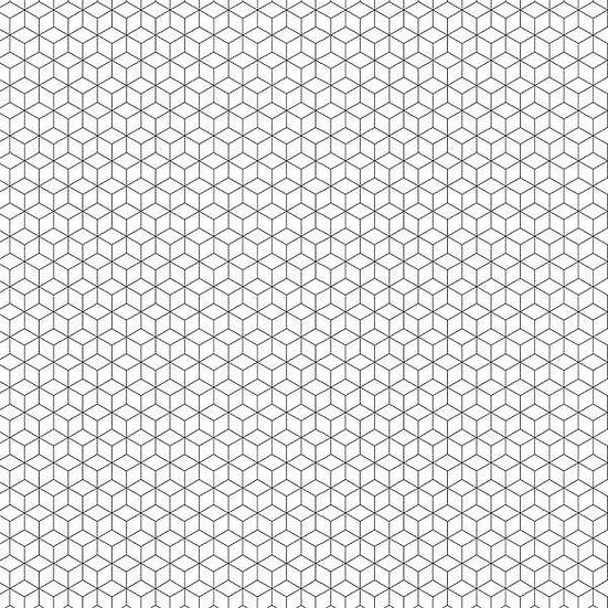 Showerwall Cladding - Geo Cube