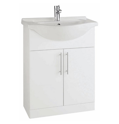 Encore 650mm Cabinet with Basin