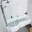 Thumbnail: Adapt P-Shaped Shower Bath