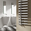 Thumbnail: GRACE DESIGNER RADIATOR - 1140 X 500 CHROME