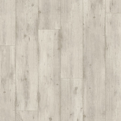 Quick Step: Impressive Ultra Concrete Wood Light Grey Laminate Flooring