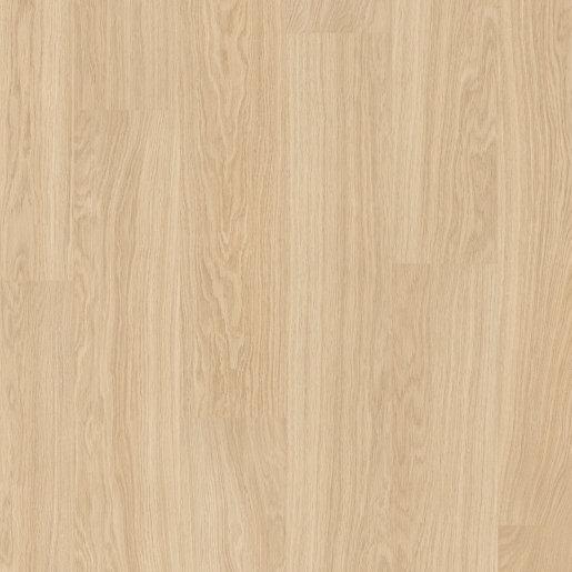 Quick Step: Oak White Oiled Planks Laminate Flooring