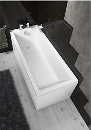 POOL STRAIGHT STANDARD BATH 1700X700MM
