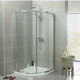 Koncept Quadrant Shower Enclosure - 800mm