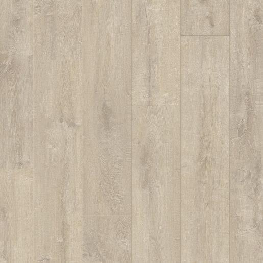 Quick Step: Velvet oak beige Vinyl Flooring Tiles