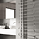 Thumbnail: JESI 500 X 1000 CHROME TOWEL RADIATOR