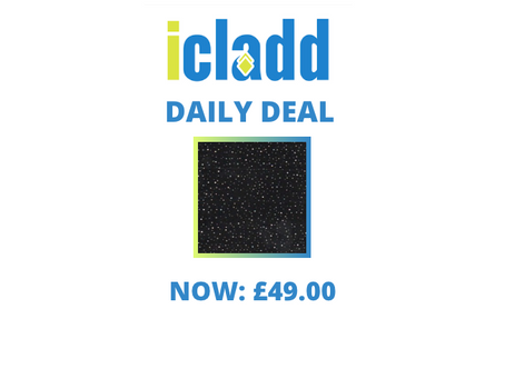 DEAL OF THE DAY: BLACK GALAXY
