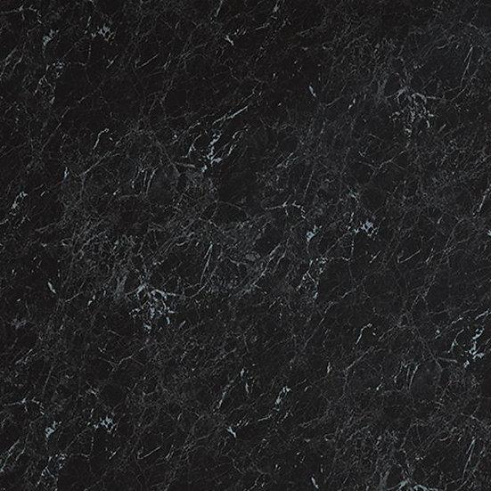 Showerwall Cladding - Black Marble
