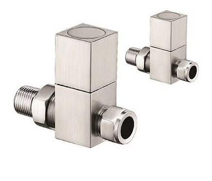 RICHMOND CONTEMPORARY STRAIGHT VALVES