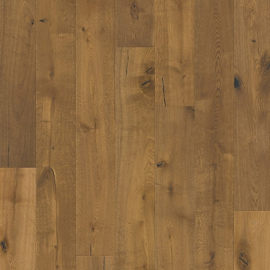 Quick step - Caramel oak oiled
