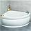Thumbnail: Formula Offset Corner Bath with bath panel