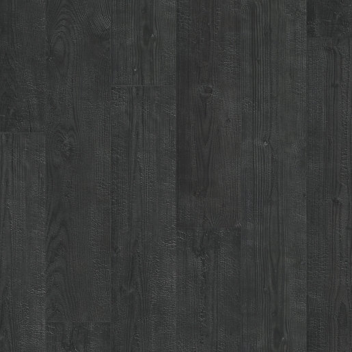 Quick Step: Impressive Burned Planks Laminate Flooring