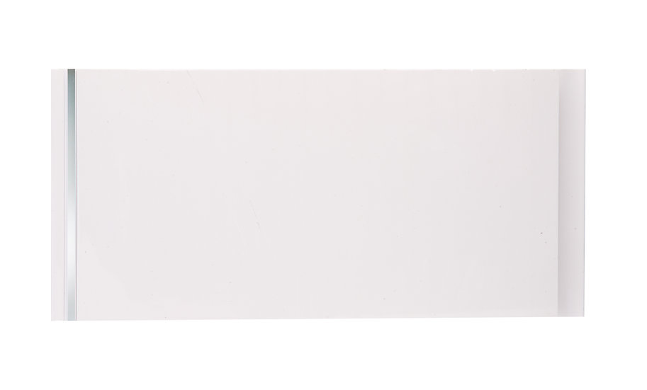 Guardian Cladding - White & Silver - Pack of 4