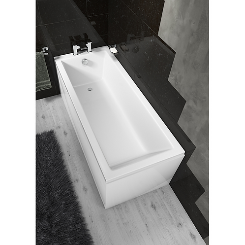 Pool Straight Standard Bath
