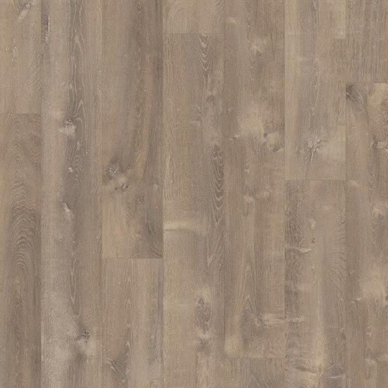 Quick step - Sand storm oak brown