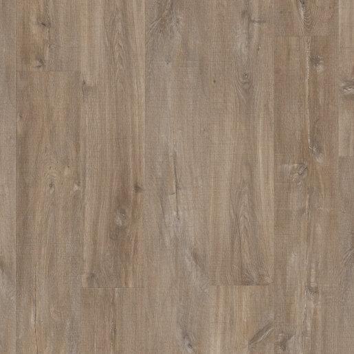 Quick Step: Canyon Oak Dark Brown Luxury Vinyl Flooring