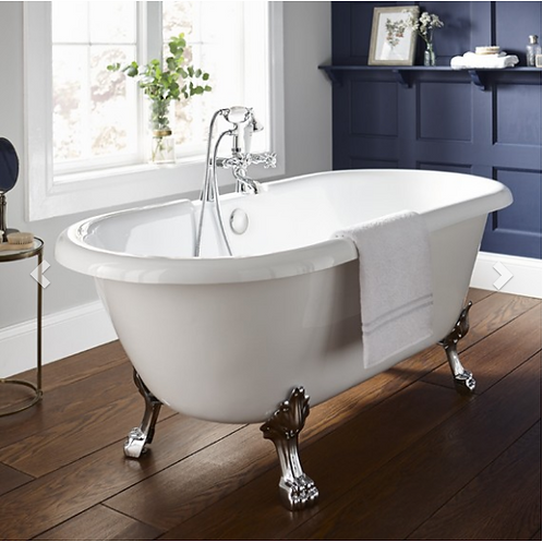 Astley Freestanding Bath (1500)