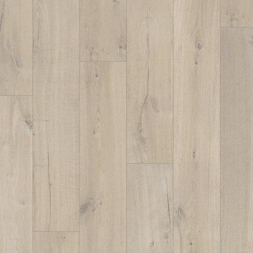 Quick Step: Impressive Soft Oak Light Laminate Flooring