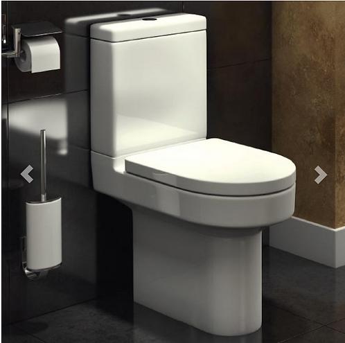 Code Toilet