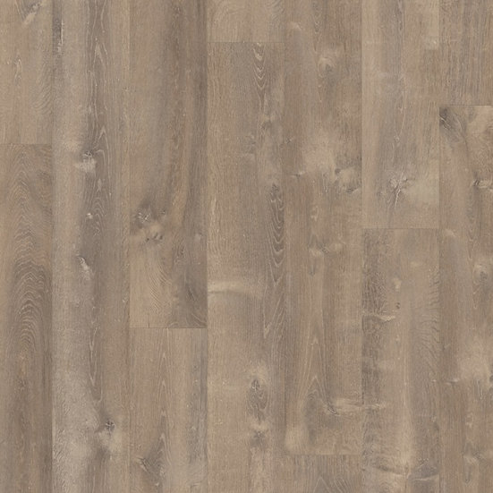 Quick Step - Sand storm oak brown