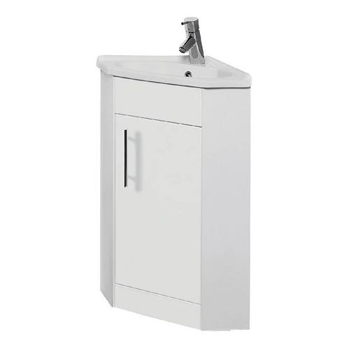 Encore Corner Cabinet with Basin
