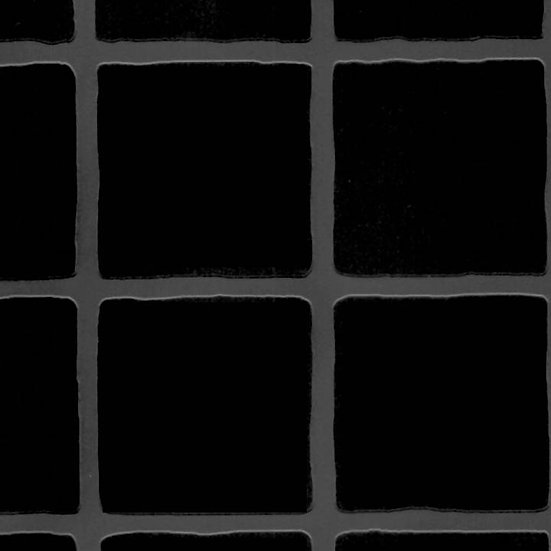 Multipanel Tilepanel Embossed Black Large Matt 5071L