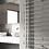 Thumbnail: JESI 600 X 1400 CHROME TOWEL RADIATOR